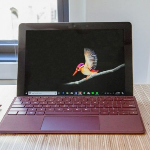 Surface Go Benchmarked: Better Than Most Sub-$500 Laptops
