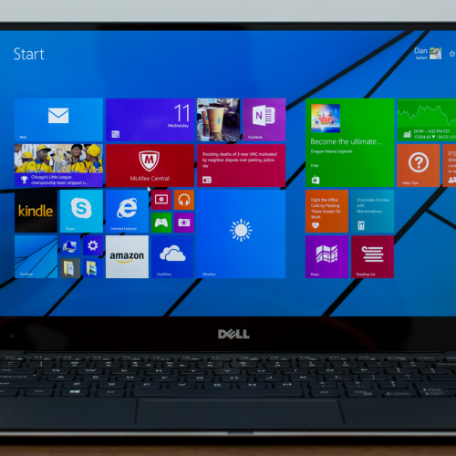 Dell's XPS 13 is a latest laptops that promises to check all boxes