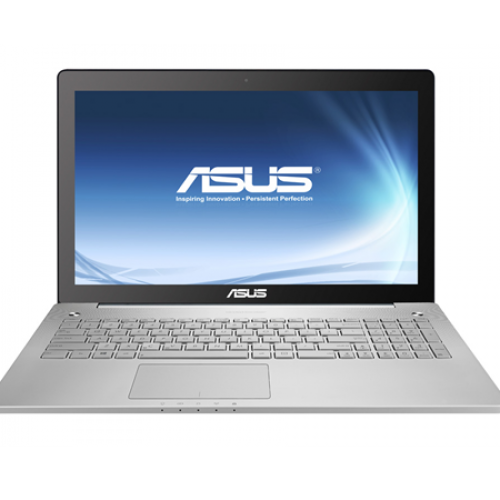 Asus N550JV laptop  review