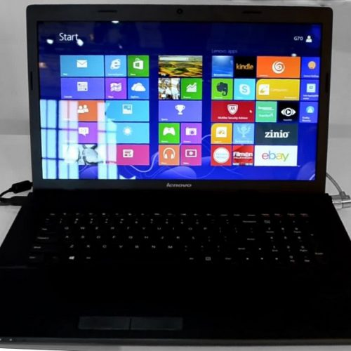 The Review of Lenovo G70-70