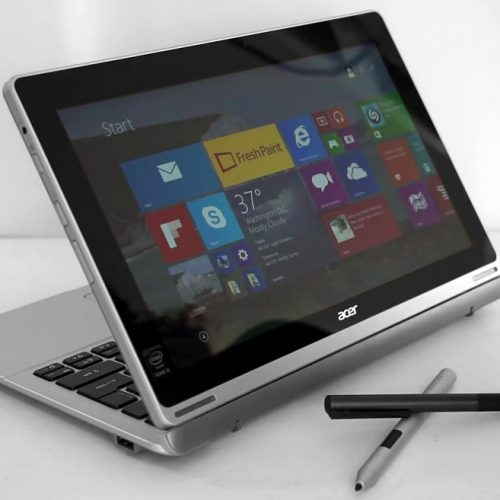 The Review of Acer Aspire Switch 11