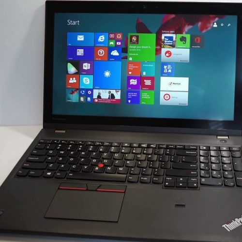 Reviewing the Lenovo ThinkPad W550
