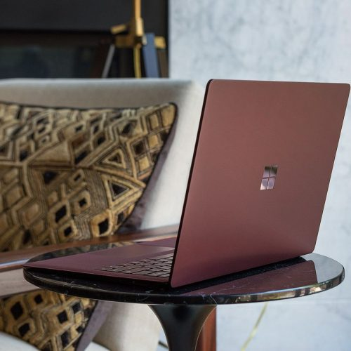 Microsoft Surface Laptop with Windows 10 Pro review