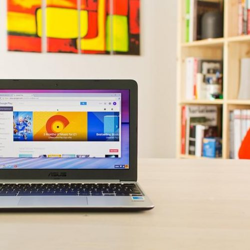 The Best Chromebook to buy in the UK