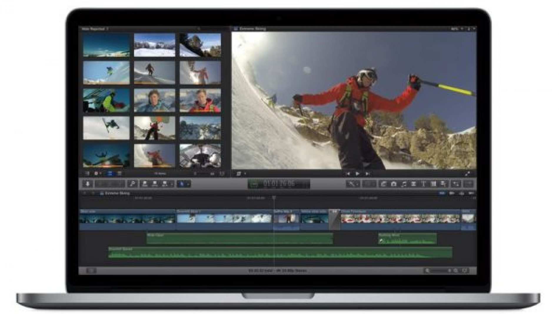 Top 5 Laptops for Video & Photo Editing