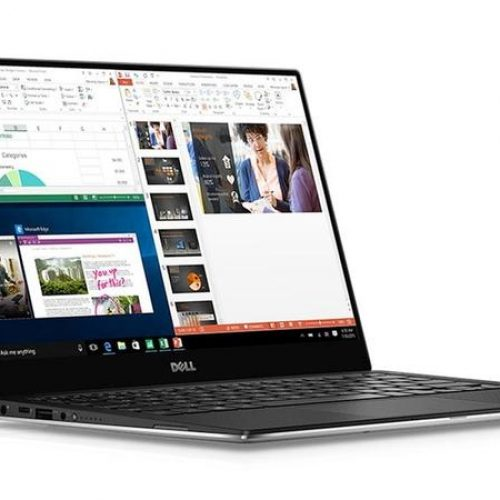 The Review Of Dell XPS 13 9360