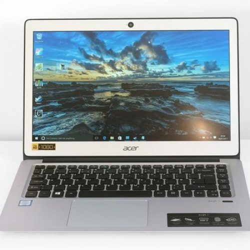 Reviewing Acer Swift 3