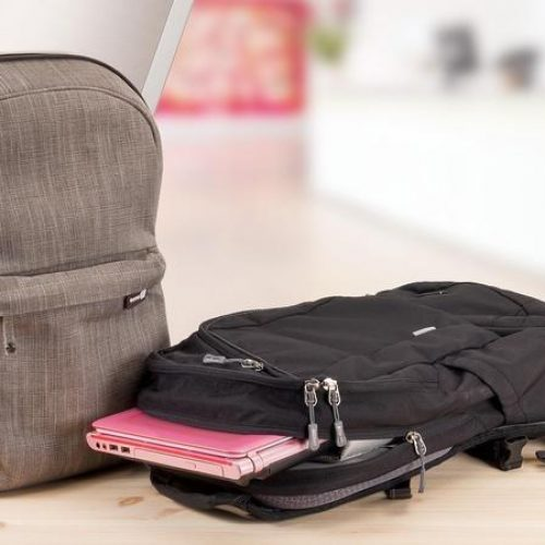 Best laptop bags in 2017 in UK