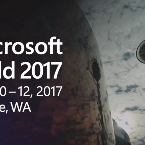 Something About Microsoft Build 2017