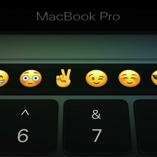 Updated MacBook Pro could have Kaby Lake and new Apple processors for better battery life