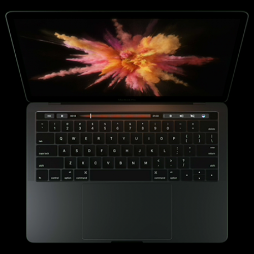 MacBook Pro 2017 have Kaby Lake and new Apple processors for better battery life