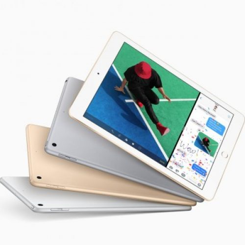 Apple Launches A Cheaper 9.7-inch iPad In Order to Replace iPad Air