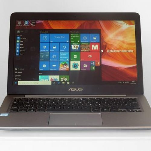 Choose The Best Laptops in  2017