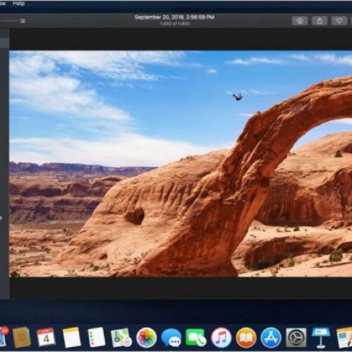 Top 11 macOS Mojave Features