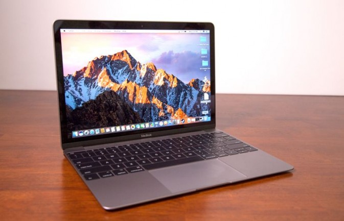 For Frequent Travelers: 12-inch MacBook