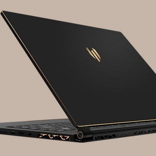 MSI's New Workstation Crams Core i9 Into Super Slim Design