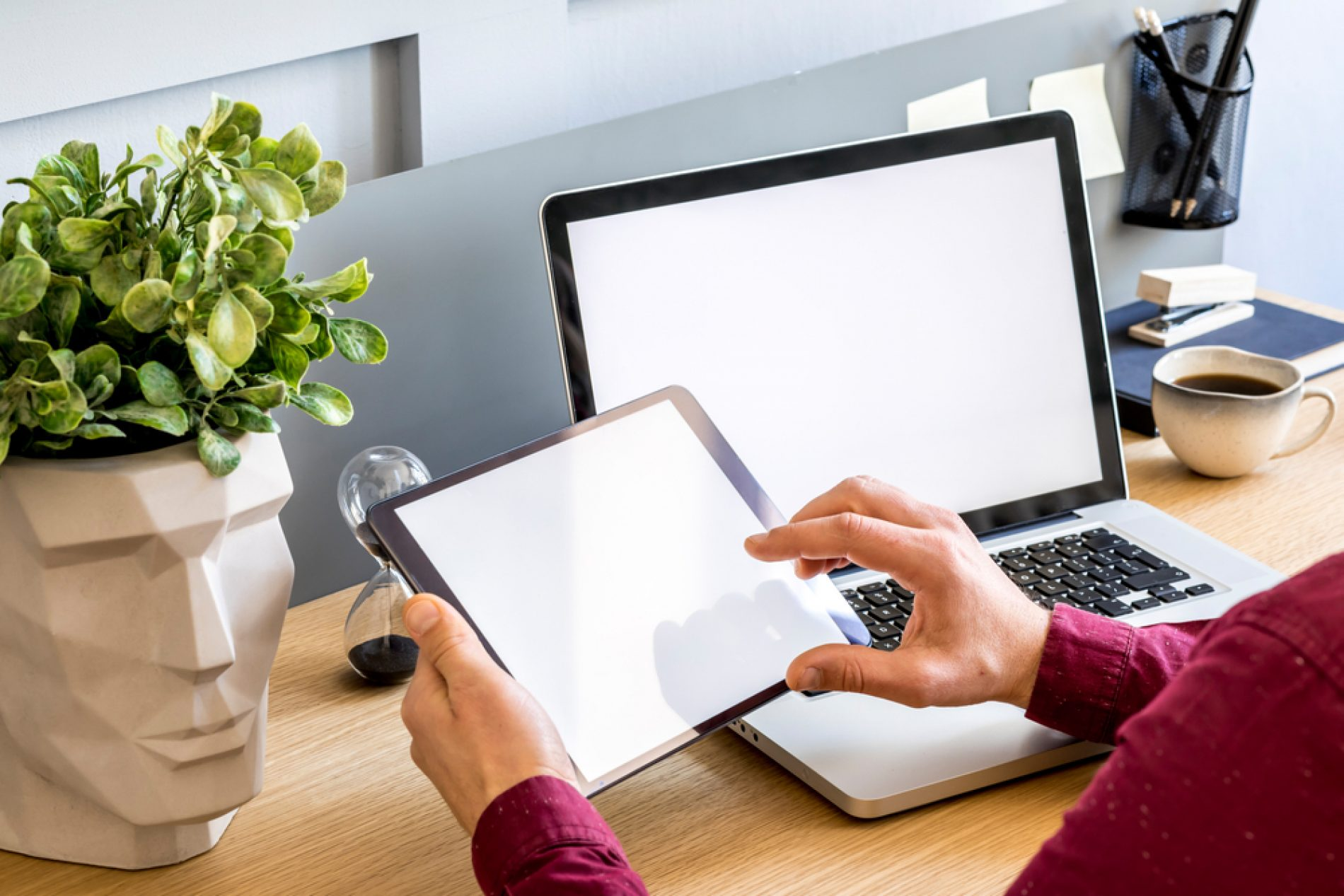 Tablets vs Laptops Guide: Which Works Best for You?